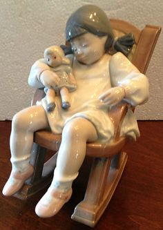 1000 Images About Lladro On Pinterest Figurine