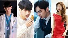 """Ending Again"" Web Drama): Cast & Summary Thursday, Wednesday, Web Drama, Myungsoo, Its A Wonderful Life, Beautiful Love, Summary, Korean Drama, Kdrama"