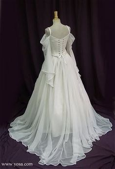 Dream Wedding Dresses Pirate Dress Meval Vintage Gowns