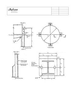 Sample blueprint for pressure vessel design details machines sample blueprint for pressure vessel design details malvernweather Choice Image