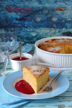 Cornbread, French Toast, Paleo, Dessert Recipes, Food And Drink, Sweets, Baking, Breakfast, Ethnic Recipes