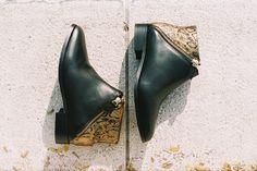 boston boots