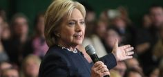A Few Interesting Facts About Hillary Clinton Might Explain a Whole Lot About Her #Politics #Satire #HillaryClinton