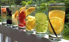 DEED.sk - 7 chutných způsobů jak vylepšit svůj pitný režim
