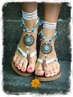 Diy jewelry anklet bohemia 57 best ideas Diy jewelry anklet bohemia 57 best ideas Related posts: Diy jewelry anklet bohemia 57 best ideas, 37 Super ideas diy jewelry anklet friendship bracelets 61 Ideas For Diy Jewelry Anklet Summer 65 … Crochet Barefoot Sandals, Beaded Sandals, Anklet Jewelry, Anklets, Diy Jewelry, Cute Shoes, Me Too Shoes, Mode Hippie, Estilo Hippie