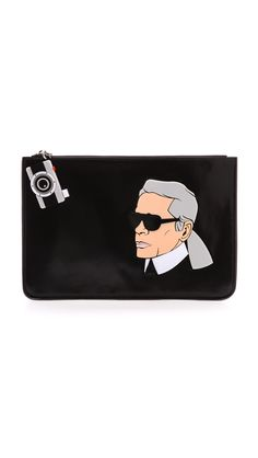 Karl Clutch by Yazbukey - Found on HeartThis.com @HeartThis | See item http://www.heartthis.com/product/304048251588988950/