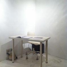 White space by janpizarras