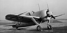 From Wikiwand: Brewster F2A Buffalo