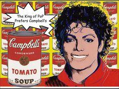 Collage Digital - PoP Art (Andy Warhol Obras) by VictorMTavarez