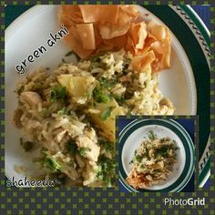 Rice Dishes, Grains, Food, Meals, Yemek, Eten