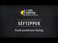 Lidl, Viera, Vinaigrette, Grapefruit, Company Logo, Youtube, Logos, Caramel, Logo