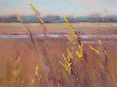 Doug Dawson Workshop Report...Day 3, painting by artist Karen Margulis