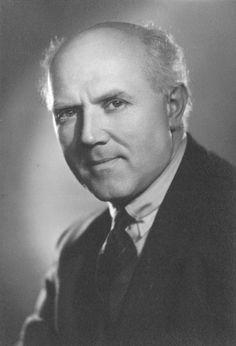 Walter Gieseking (5 November 1895 – 26 October 1956)