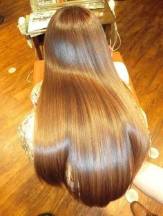 A straight Italian Guy, Lover of Long, Silky Hair. Long Silky Hair, Long Dark Hair, Very Long Hair, Braids For Long Hair, Smooth Hair, Beautiful Long Hair, Gorgeous Hair, Silk Hair, Hair Pictures