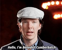 15 facts you didn't know about Benedict Cumberbatch - CH