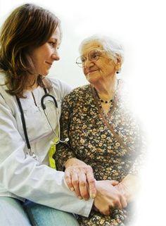 Senior citizens home services at  http://www.saininursingcare.com