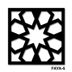 FAYA Mashrabiya 6