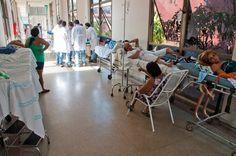 T1 Notícias   Falta de medicamentos no HGP piora e MPF e MPE constatam situação agravada   Estado do Tocantins. Hospital Geral de Palmas.