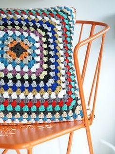 Groovy Crochet