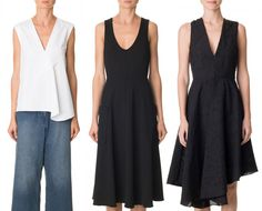 Our favorites from the Tibi Sale!