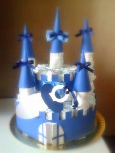 Le creazioni di Carmen: Nuove torte di pannolini...