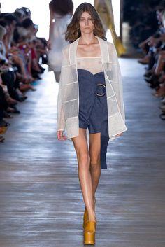 Giuliana Romanno, Look #14
