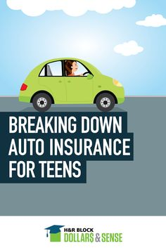 Your teen is a licensed driver-- now what? Here's how you can help them better understand auto insurance.