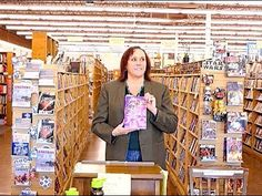 """See YouTube video of Janet Kuypers at her 3/7/18 """"Community Poetry @ Half Price Books"""" Austin feature reading, reading from the cc&d September-December 2017 issue collection book """"Language of Untamed Spirit"""" her poems """"Mapping the Way to True Love"""" and """"Just One Book"""" (this video was filmed from a Panasonic Lumix 2500 camera)."""