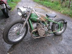М 72 в процессе. | OPPOZIT.RU | мотоциклы Урал, Днепр, BMW | ремонт мотоциклов