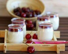 Recetas de postres, todas las recetas de repostería - Nestlé Postres Dessert In A Jar, Sweet Cooking, Chocolate Blanco, No Bake Treats, Sweet Desserts, Confectionery, Flan, Cupcake Cakes, Cupcakes
