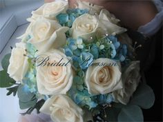Beautiful bouquets from Bridal Blossom