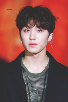 Chani Sf9, Sf 9, Fandom, Fnc Entertainment, Kpop, Having A Crush, Boyfriend Material, K Idols, Capricorn