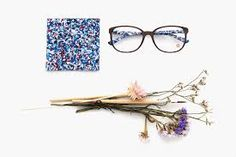 Etnia Barcelona's New Eyewear Collection Is Inspired by Glam Etnia Barcelona, Fc Barcelona, Moda Floral, Culture Art, Barcelona Fashion, New Glasses, Flower Art, Art Flowers, Thom Browne