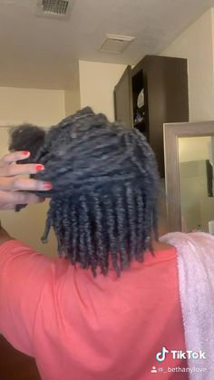 Girls Natural Hairstyles, Ethnic Hairstyles, Twist Hairstyles, Protective Hairstyles, Protective Styles, Natural Hair Growth Tips, Natural Hair Tutorials, Natural Hair Care, Natural Hair Styles