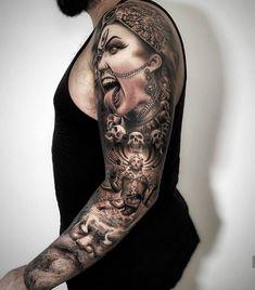 For more visit ImgGram --> imggram.com #imggram #instagram #instaview Love Tattoos, Picture Tattoos, Body Art Tattoos, New Tattoos, Tatoos, Tattoo Images, Tattoo Photos, Hindu Tattoos, Skin Art