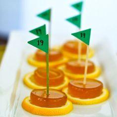 lemonade jello shots