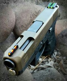 Weapon Worx custom glock