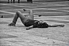 Time to relax | Fernando Machado