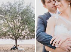 Charming Forest Wedding by Carolien & Ben | SouthBound Bride