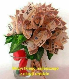 Sto lat Iwoncia spełnienia marzeń, radości w sercu, jedzenia na widelcu. Birthday Wishes, Happy Birthday, Weekend Humor, Creative Cakes, Christmas Wreaths, Diy And Crafts, Birthdays, Place Card Holders, Holiday Decor