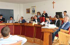 Due anni e mezzo di amministrazione Marrano: la politica delle porte girevoli http://www.corriereofanto.it/index.php/politica/2296-due-anni-marrano-sel