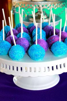 Birthday Party Ideas | Photo 32 of 116 | Catch My Party