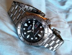 The way SKX171 should have been