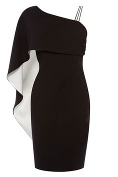 ESTELLA ONE SHOULDER DRESS                                                                                                                                                                                 More