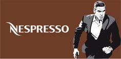 george-cloney-Nespresso by fran.carter, via Flickr