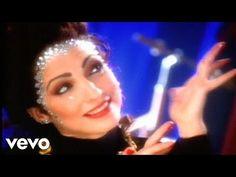 Gloria Estefan - Navidad - (Más allá) - YouTube