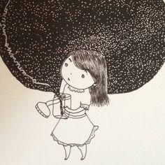 Illustration by Thais Beltrame