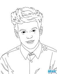 I THINK ITS NIALL People Coloring Pages One Direction Harry Styles Child Development