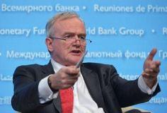 花旗銀行首席經濟學家 Willem Buiter 圖片來源:afp