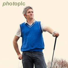 for Artists Exposed  Golf day photomontage 22 x 6 Fine by Photoplc, $150.00
